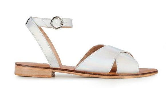 BANROCK CROSS OVER SANDAL