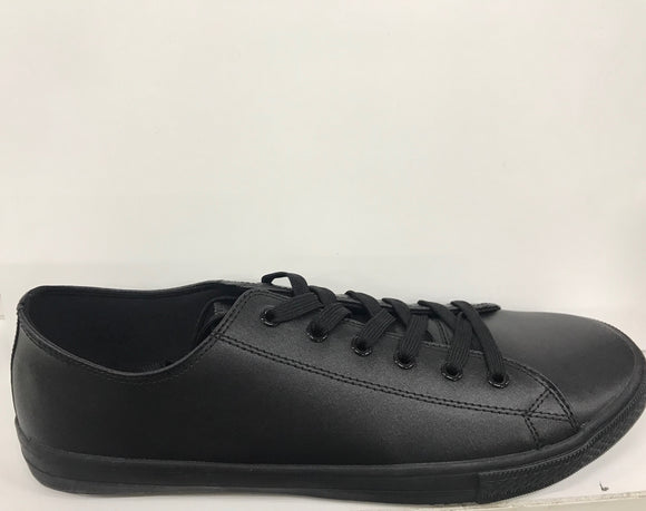 COMET LACE UP RUBBER SOLE
