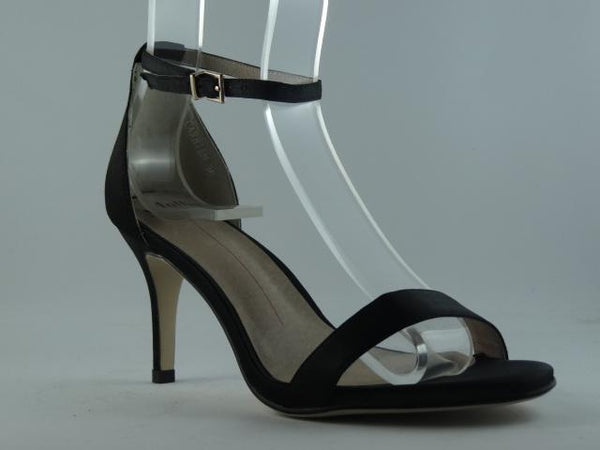 CARRIEN SATIN LOW HEEL by I Love Billy