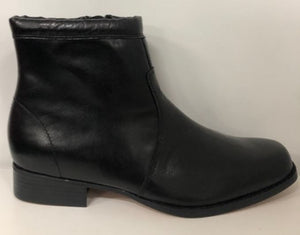 COBURG 2 ZIP BOOT