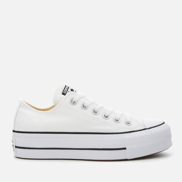 CT LIFT CANVAS by Converse