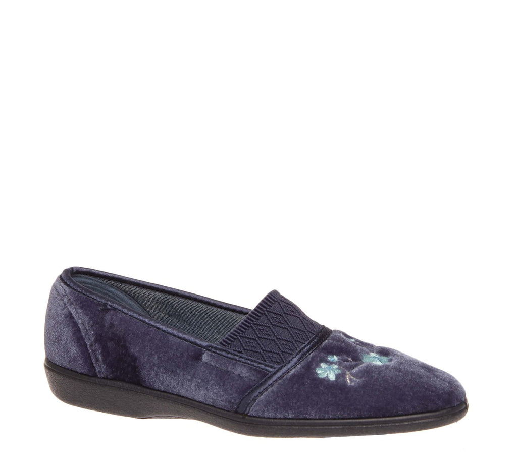SASHA LADIES SLIPPER