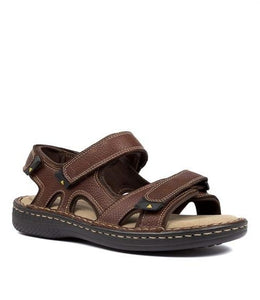 SURMON 3 VELCRO SANDAL BY COLORADO