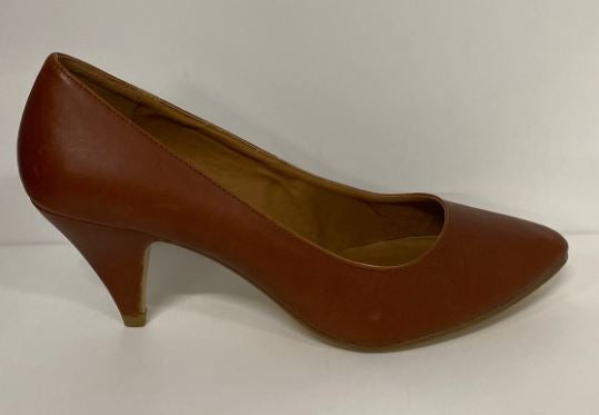 ALICE COURT CONE HEEL BY THERAPY