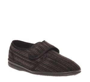 THURSTON VELCRO SLIPPER