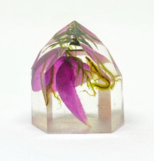 Rose & Moss Flora Crystal - Small