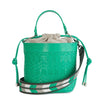 BUCKET MINI GRECA VERDE PERICO