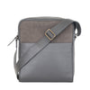 CROSSBODY BRUNO CARBON
