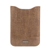 FUNDA DE IPAD MINI PRINT LIZARD TAUPE