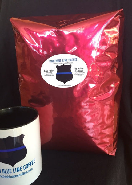 Thrifty 5 lb Bag of Coffee