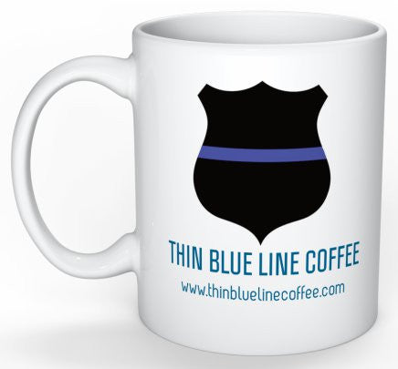Logo mug - Shield