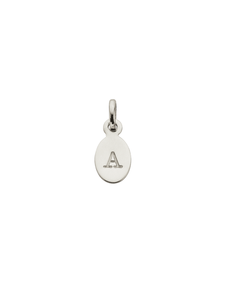 INITIAL A-Z (STERLING SILVER)
