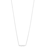 MAMA NECKLACE (STERLING-SILVER) Image 02