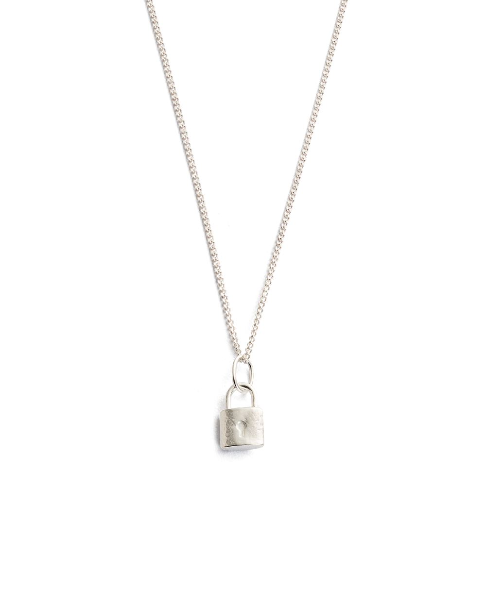 PETITE-LOCK-NECKLACE-STERLING-SILVER-01