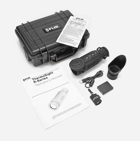 FLIR ThermoSight® R-Series
