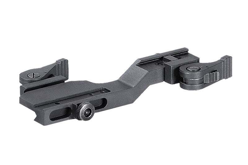 AGM Quick-Release Weapon Mount