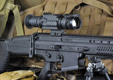 Armasight by FLIR Zeus 336 3-12x50 (60Hz) 7