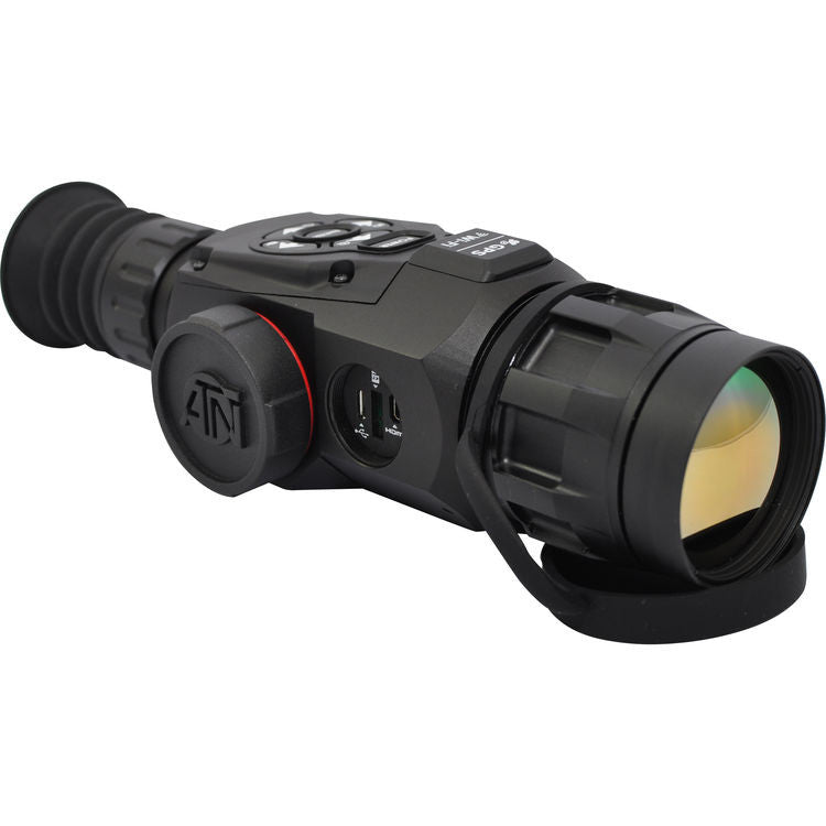 ATN OTS-HD 384 4.5-18x Thermal Digital Monocular