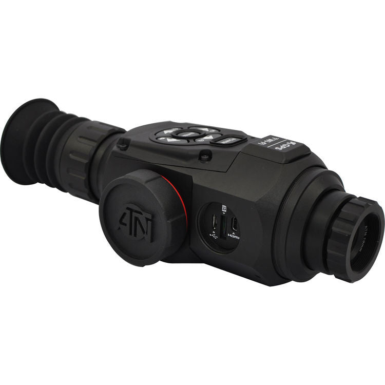 ATN OTS-HD 640 1-10x Thermal Digital Monocular