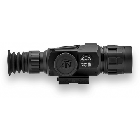 ATN OTS-HD 640 2.5-25x Thermal Digital Monocular