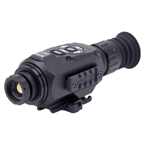 ATN THOR-HD 384 1.25-5X Thermal Rifle Scope