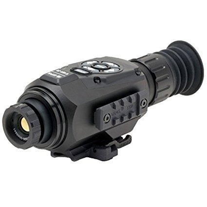 ATN THOR-HD 384 2-8x Thermal Rifle Scope
