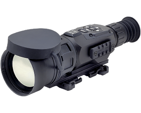 ATN THOR-HD 384 9-36x Thermal Rifle Scope