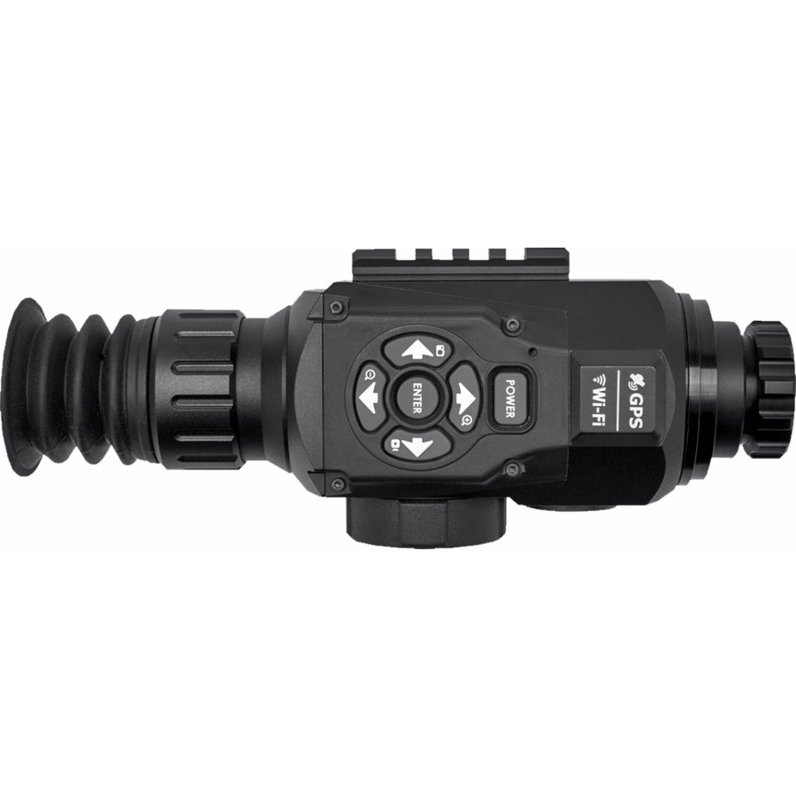 ATN THOR-HD 640 1.5-15X Thermal Rifle Scope