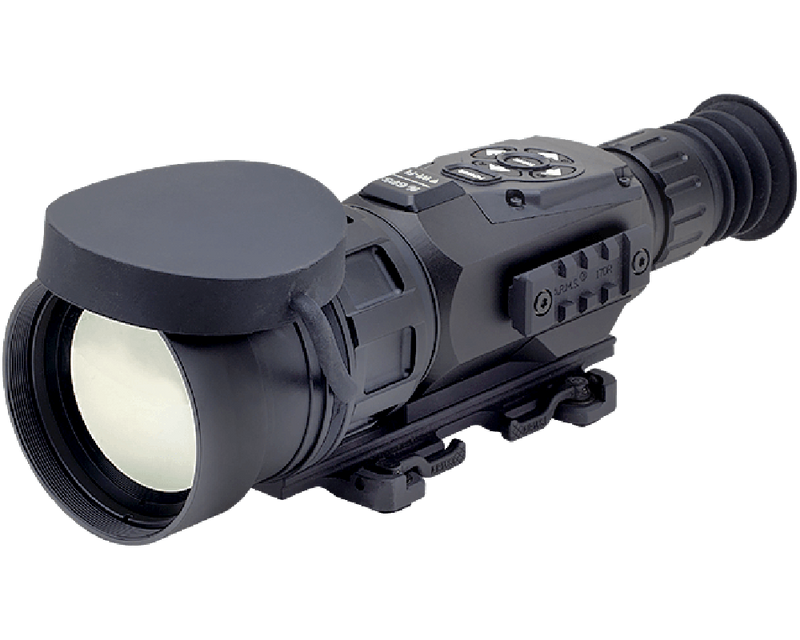 ATN THOR-HD 640 5-50x Thermal Rifle Scope
