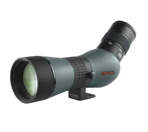 Athlon Ares 15-45x65 ED Spotting Scope
