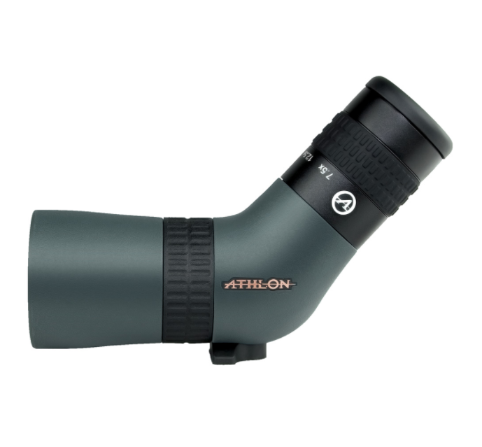 Athlon Ares 7.5-22x5x50 ED Spotting Scope 2