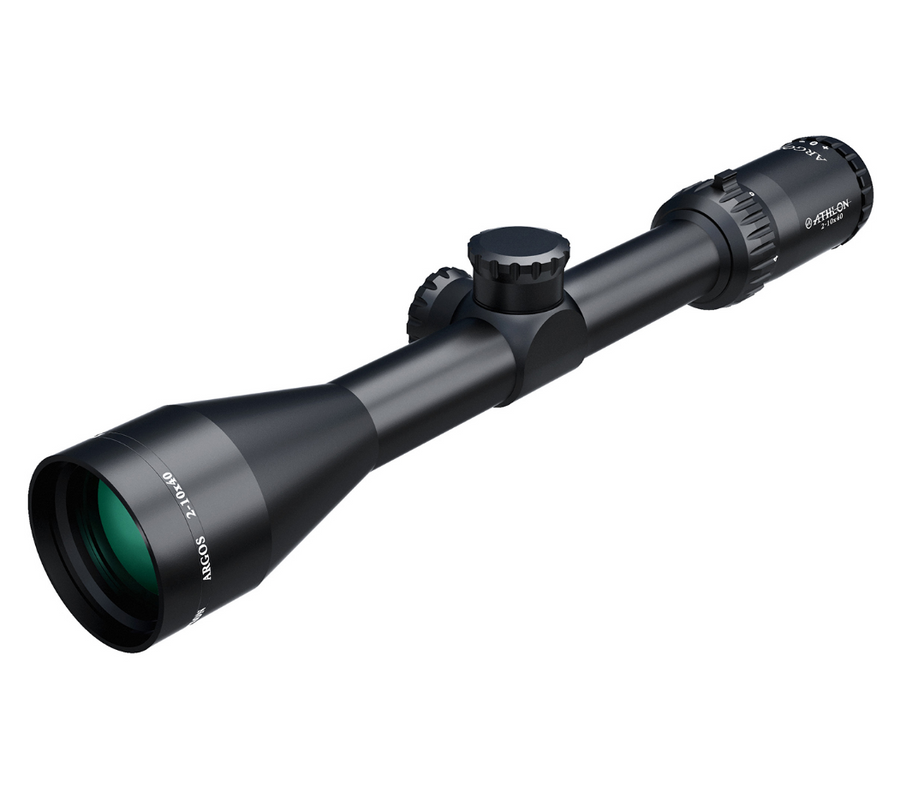 Athlon Argos 2-10x40 Rifle Scope