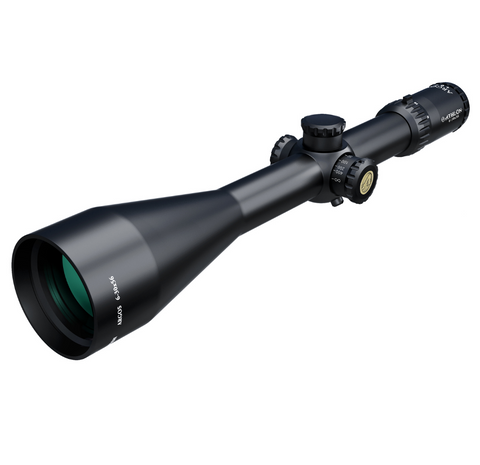 Athlon Argos 6-30x56 Rifle Scope