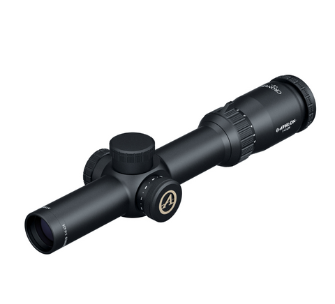 Athlon Cronus 1-6x24 FFP Rifle Scope