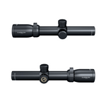 Athlon Midas BTR 1-6x24 SFP Rifle Scope 3
