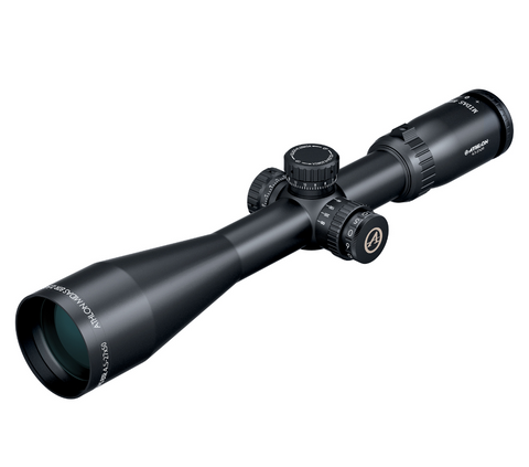Athlon Midas BTR 4.5-27x50 SFP Rifle Scope