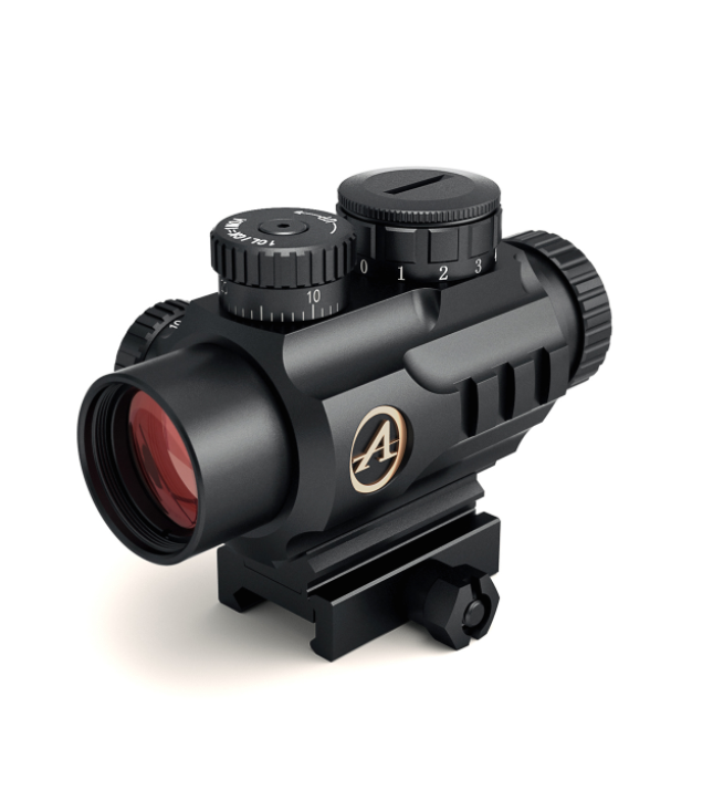 Athlon Midas BTR PR11 Prism Scope