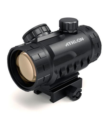 Athlon Midas BTR RD13 Red Dot Sight