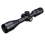 Athlon Talos 3-12x40 SFP Rifle Scope
