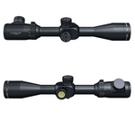 Athlon Talos BTR 4-14x44 FFP Rifle Scope 3