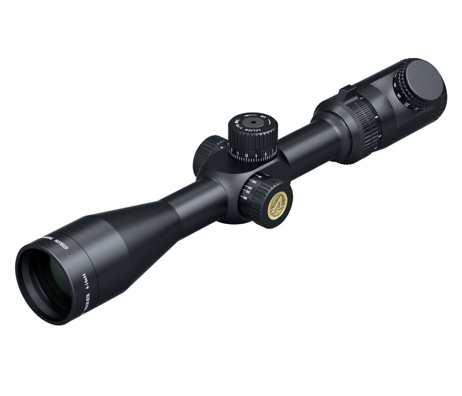 Athlon Talos BTR 4-14x44 FFP Rifle Scope
