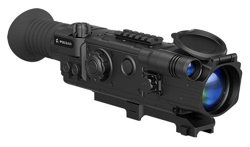 Pulsar Digisight 850 LRF Digital NV Riflescope
