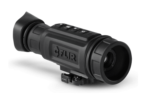 FLIR Thermosight R-Series Thermal Riflescope
