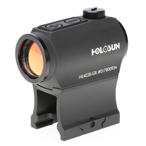Holosun Red Dot Sight HE403B-GR