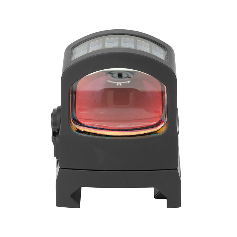 Holosun 507 Open Reflex Sight HS507C X2