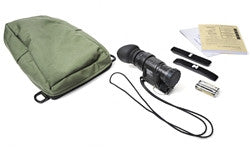 PVS-14 Gen 3 Autogated Monocular - Basic Kit 2