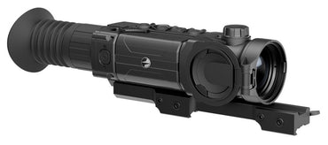 Pulsar Trail XQ50 Thermal Imaging Sight Weaver QD112 2