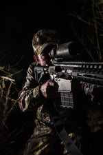Trijicon IR Hunter 4