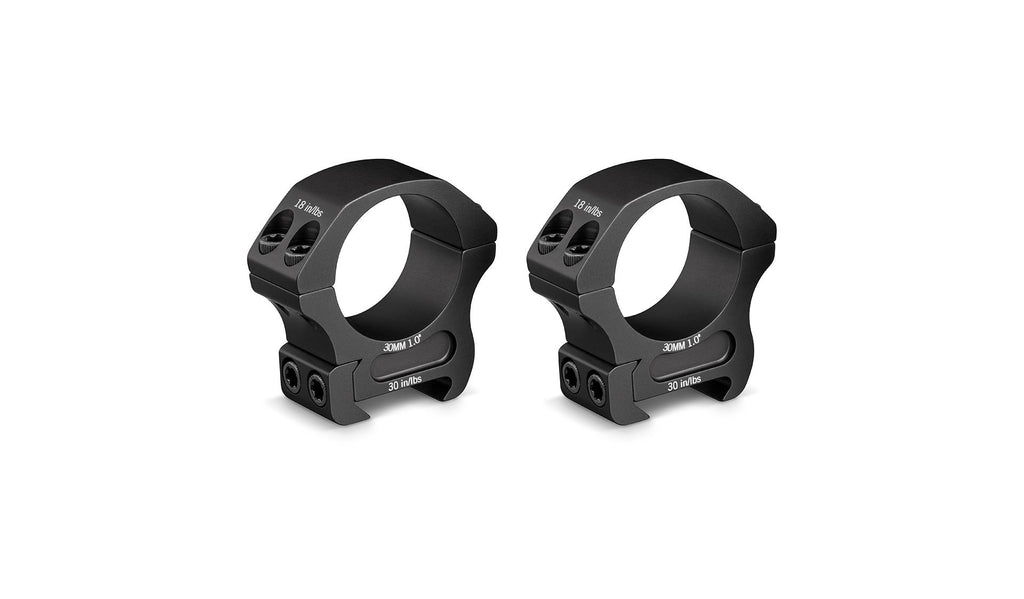 Vortex Pro Rings 30mm