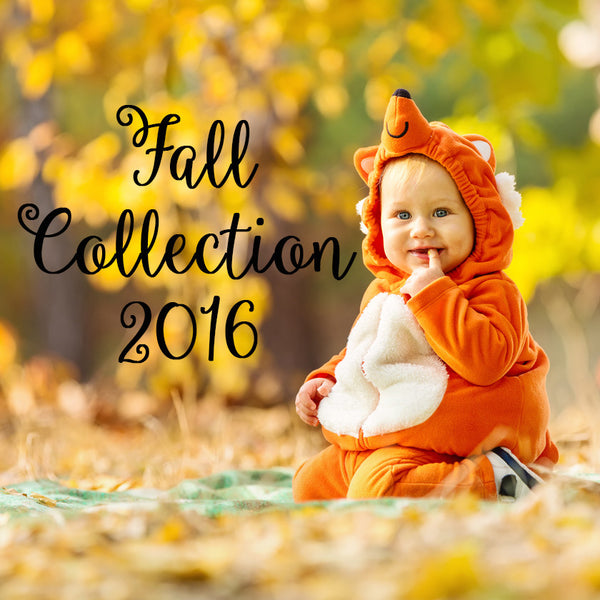 Get ready to Fall in love with our New Fall Collection!